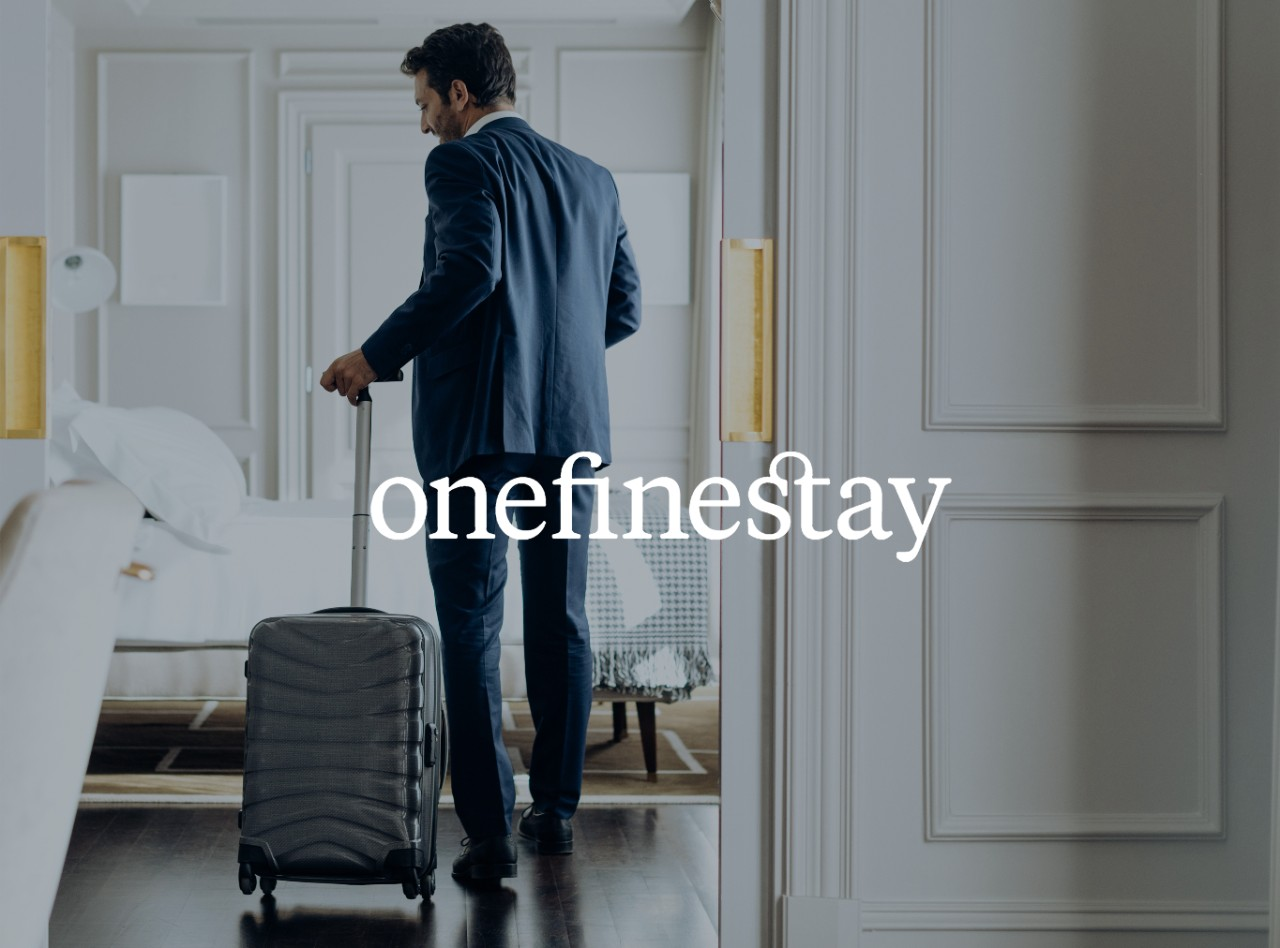 one fine stay
