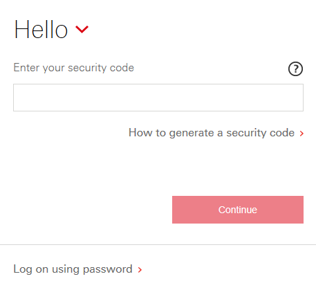 Hsbc Usa Login