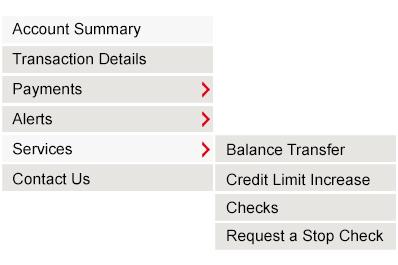 Select Credit - FAQs - HSBC Bank USA