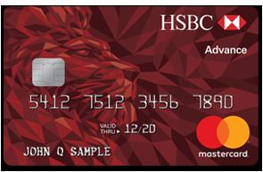 Advance Account & Benefits - HSBC Bank USA