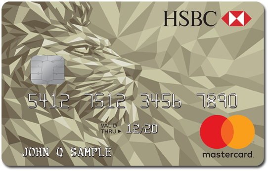 Credit cards hsbc us new hsbc gold mastercard credit card reheart Images