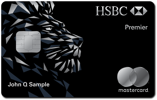 Credit Card Offers & Benefits - HSBC Bank USA