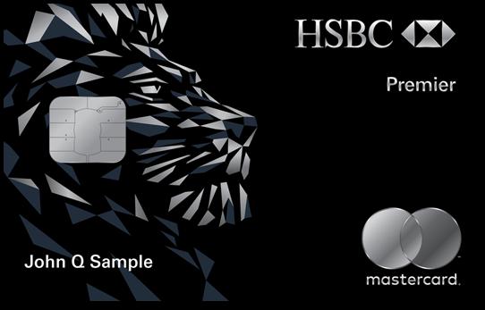 Hsbc Premier Mastercard Travel Insurance Coverage