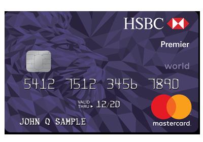 Welcome - Premier - HSBC Bank USA
